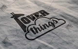 Over Things