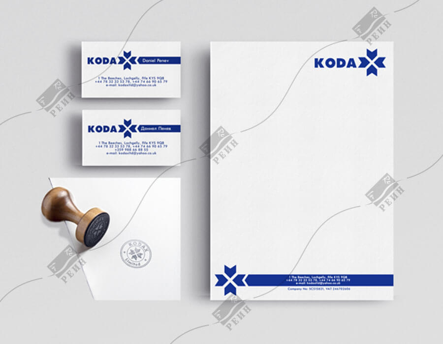 Kodax