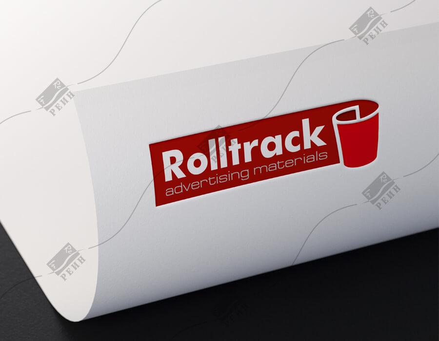 Rolltrack logo